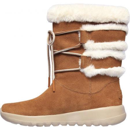 Încălțăminte de damă pentru iarnă - Skechers ON-THE-GO JOY - 3
