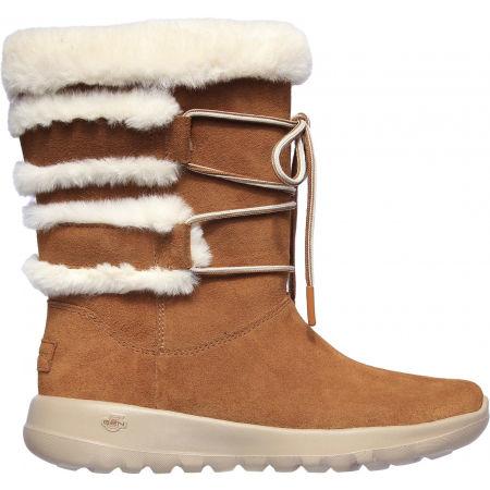 Încălțăminte de damă pentru iarnă - Skechers ON-THE-GO JOY - 2
