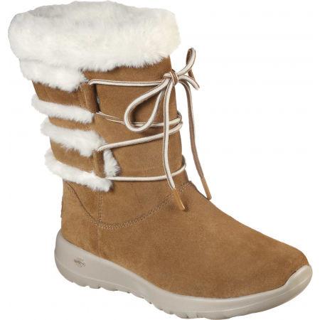 Încălțăminte de damă pentru iarnă - Skechers ON-THE-GO JOY - 1