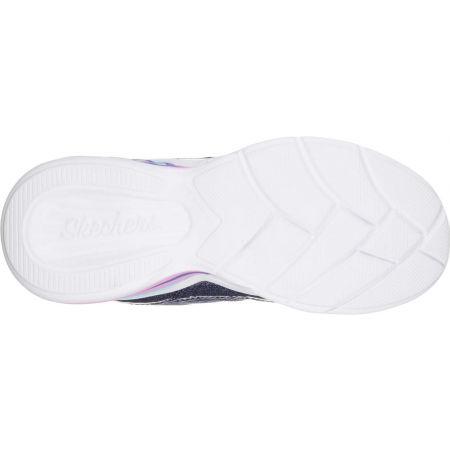 Детски зимни обувки - Skechers SWEETHEART LIGHTS - 5