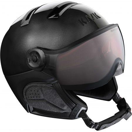 Kask PIUMA R CHROME - Lyžařská helma