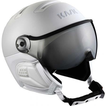 Kask PIUMA R CLASS SHADOW - Dámská lyžařská helma
