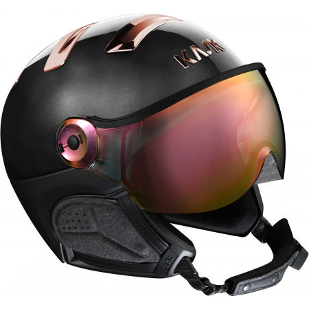 Kask PIUMA R CHROME - Skihelm