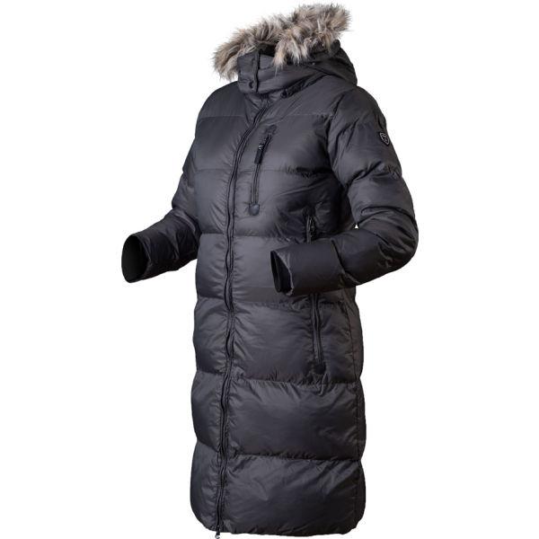 TRIMM LUSTIC - Dámsky zimný kabát