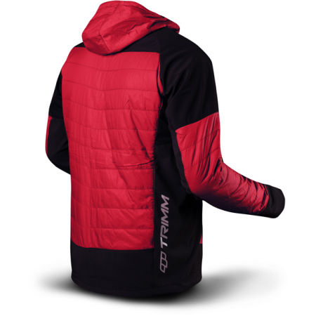 Men's outdoor jacket - TRIMM MAROL - 2