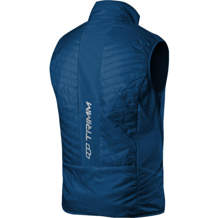 Men's all-season vest - TRIMM ZEN VEST - 2