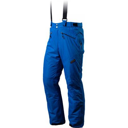 Pánske lyžiarske nohavice - TRIMM PANTHER - 1