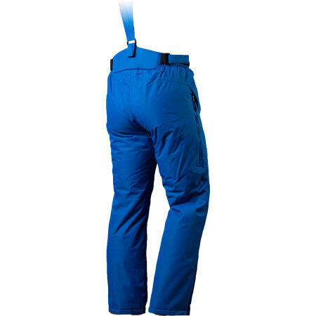 Pánske lyžiarske nohavice - TRIMM PANTHER - 2
