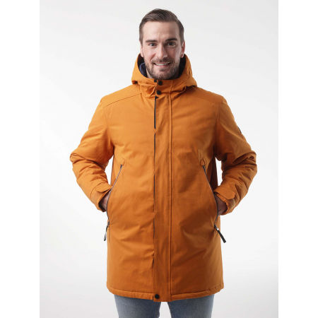Men's winter jacket - Loap NAKIO - 2
