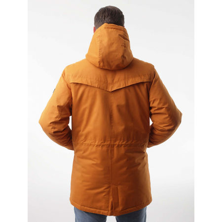 Men's winter jacket - Loap NAKIO - 3
