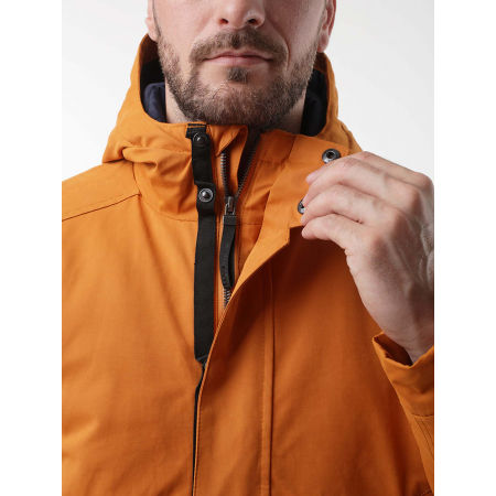 Men's winter jacket - Loap NAKIO - 6