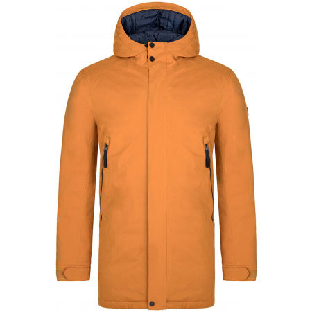 Men's winter jacket - Loap NAKIO - 1