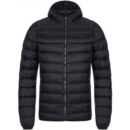 Men's winter jacket - Loap IPREN - 1