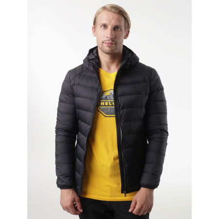 Men's winter jacket - Loap IPREN - 2