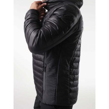 Geacă iarnă bărbați - Loap JEQUIL - 5