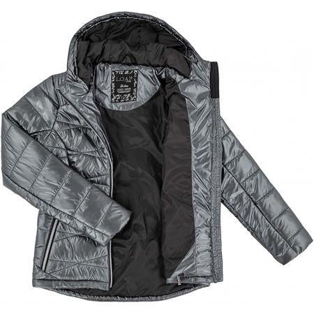 Dámská zimní bunda - Loap OKMA - 3