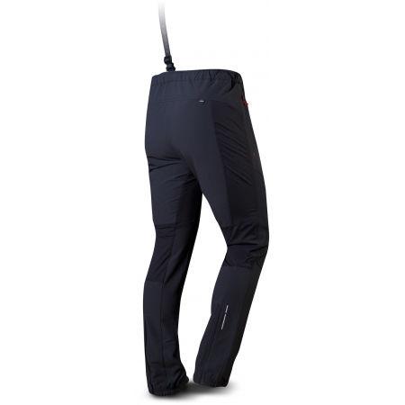 Pánská sportovní kalhoty - TRIMM MAROL PANTS - 2