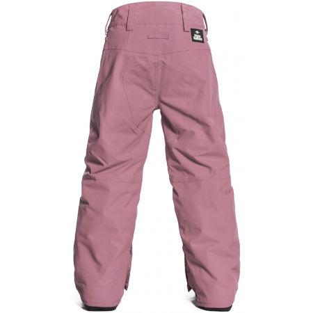 Spodnie narciarskie/snowboardowe dziecięce - Horsefeathers SPIRE YOUTH PANTS - 2