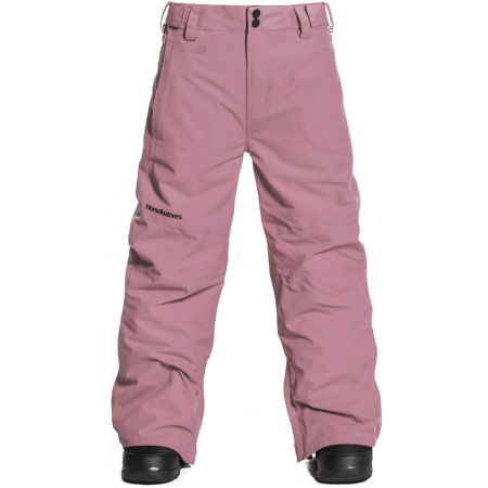 Spodnie narciarskie/snowboardowe dziecięce - Horsefeathers SPIRE YOUTH PANTS - 1