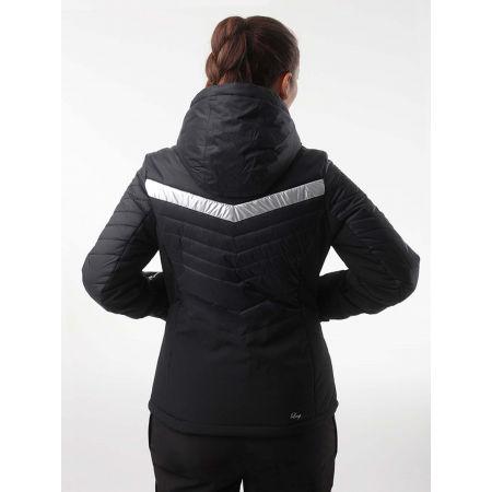 Dámská zimní bunda - Loap OKTIE - 9