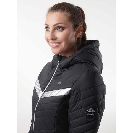 Dámská zimní bunda - Loap OKTIE - 10