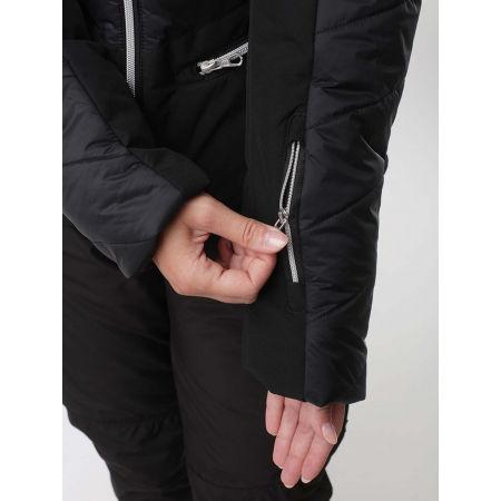 Dámská zimní bunda - Loap OKTIE - 11