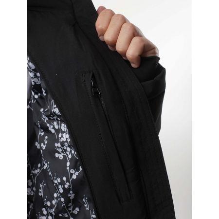 Dámská zimní bunda - Loap OKTIE - 13