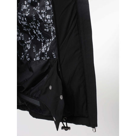 Dámská zimní bunda - Loap OKTIE - 14