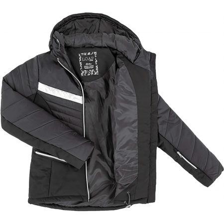 Dámská zimní bunda - Loap OKTIE - 3