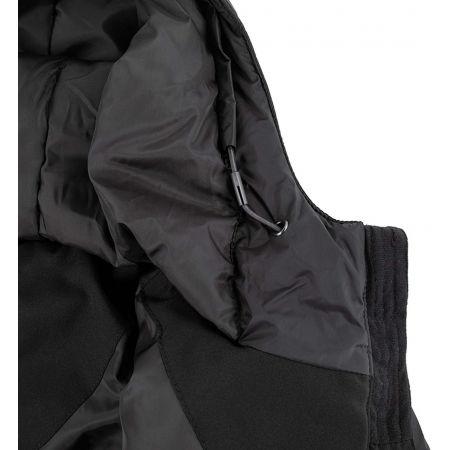 Dámská zimní bunda - Loap OKTIE - 5