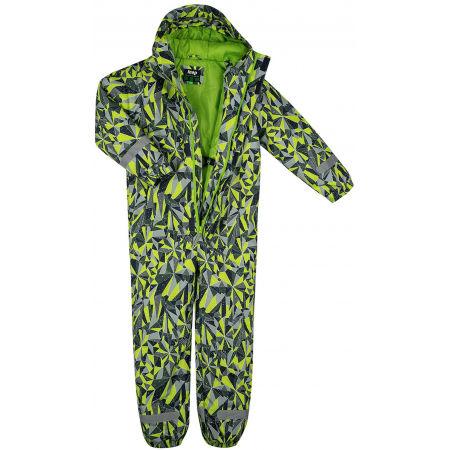 Children's jumpsuit - Loap CUZU - 3
