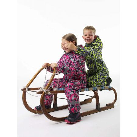 Children's jumpsuit - Loap CUZU - 8