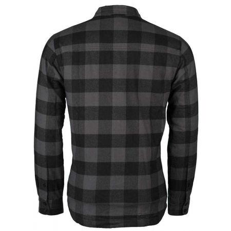 Men's insulated shirt - Northfinder RIHVES - 2