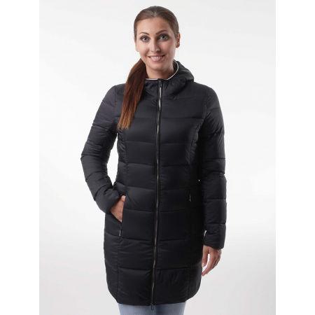 Dámský zimní kabát - Loap IPIZA - 2