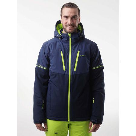 Men's ski jacket - Loap FOBBY - 8