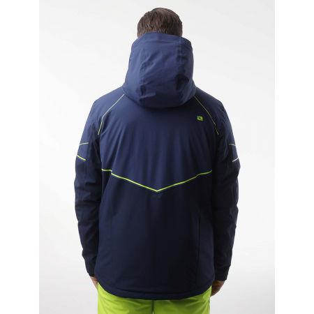 Men's ski jacket - Loap FOBBY - 9