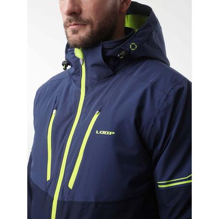 Men's ski jacket - Loap FOBBY - 10