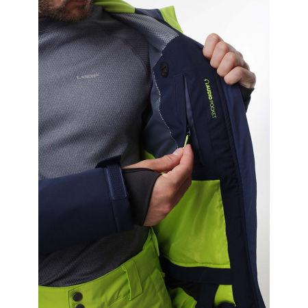 Men's ski jacket - Loap FOBBY - 14