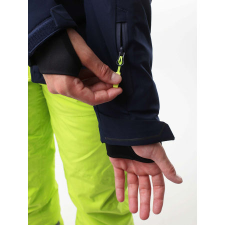 Men's ski jacket - Loap FOBBY - 17