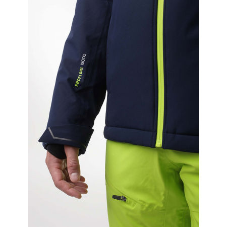 Men's ski jacket - Loap FOBBY - 18