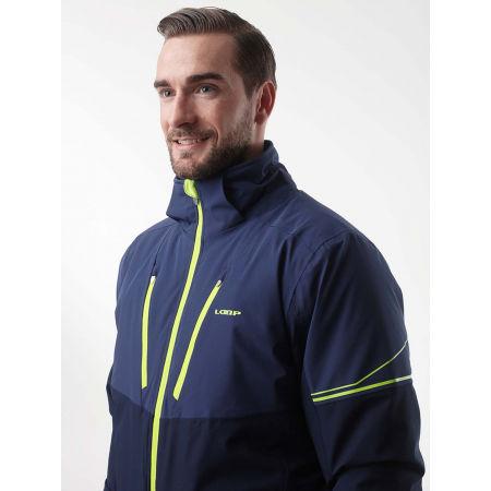 Men's ski jacket - Loap FOBBY - 19