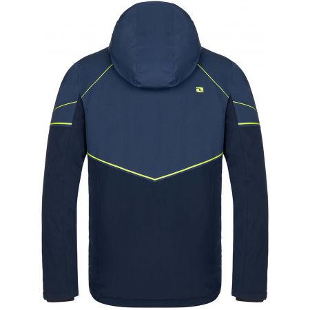 Men's ski jacket - Loap FOBBY - 2