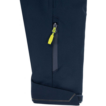 Men's ski jacket - Loap FOBBY - 5