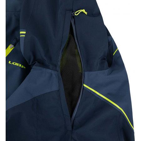 Men's ski jacket - Loap FOBBY - 12