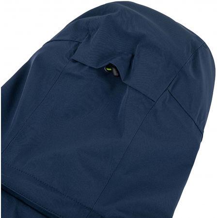 Men's ski jacket - Loap FOBBY - 6