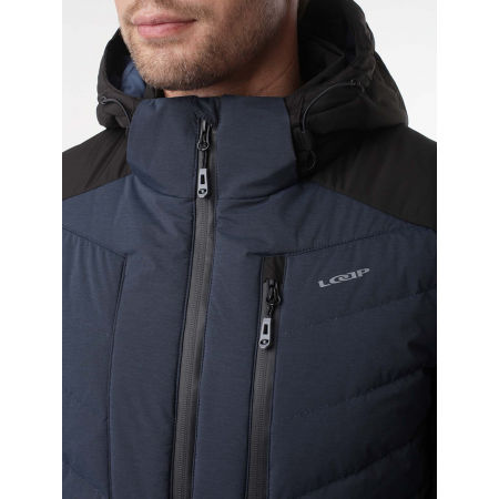 Men's ski jacket - Loap OLSEN - 10