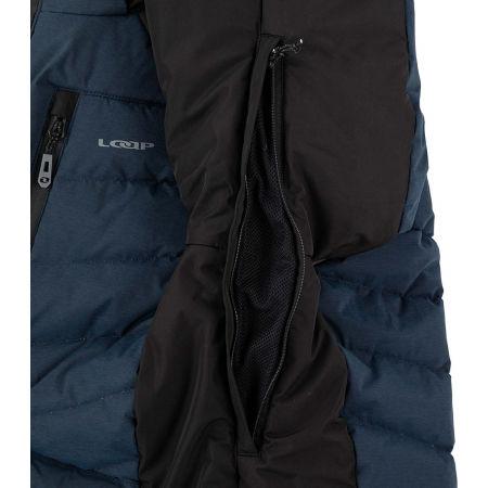 Мъжко скиорско яке - Loap OLSEN - 6