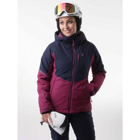 Дамско скиорско яке - Loap FLOE - 11