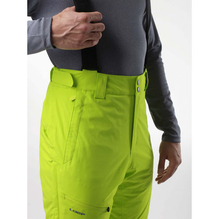 Men's ski pants - Loap FORTY - 4