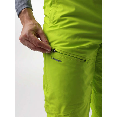 Men's ski pants - Loap FORTY - 9